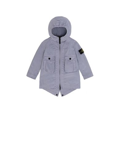 STONE ISLAND BABY 40430  Jacket Man Lavender USD 415