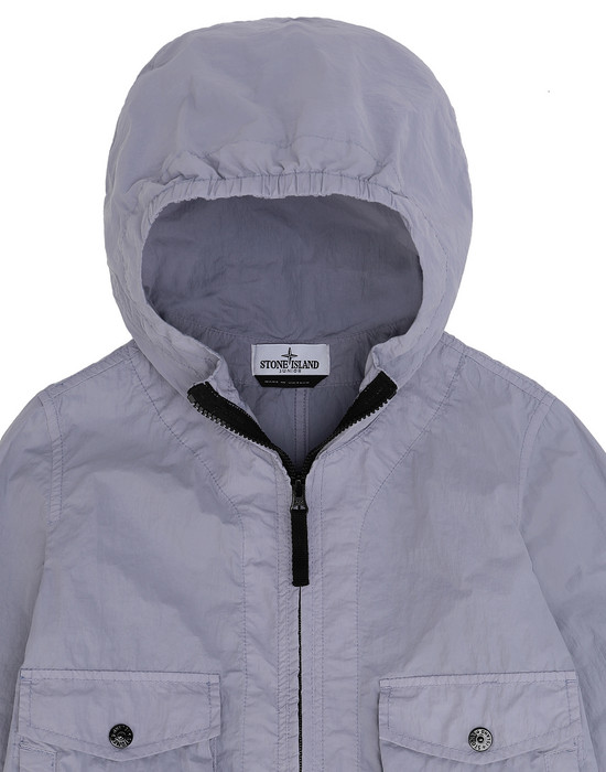 41961290lm - COATS & JACKETS STONE ISLAND JUNIOR
