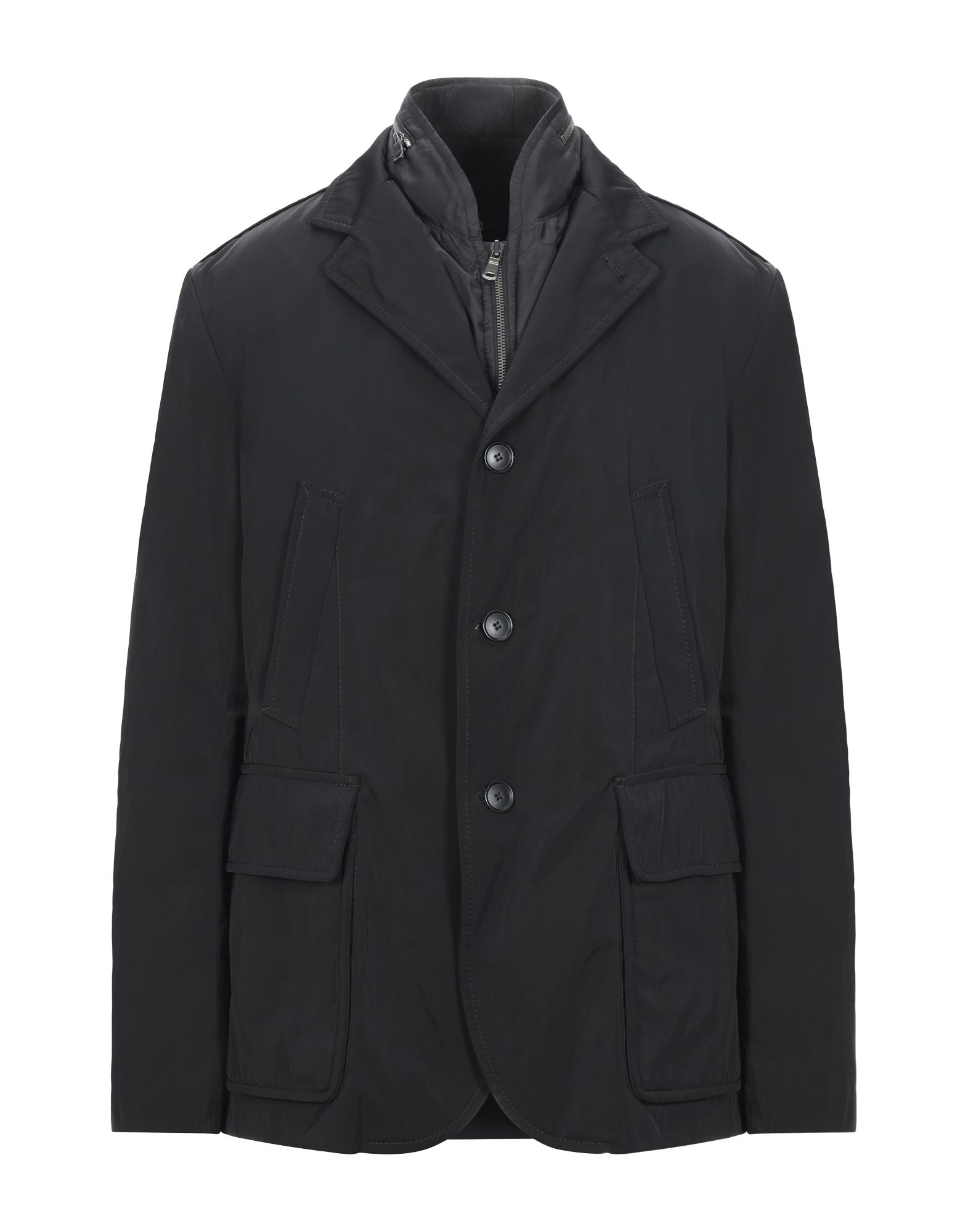 цена BOSS HUGO BOSS Куртка онлайн в 2017 году