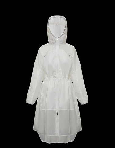 TOMATE White View all Outerwear Woman
