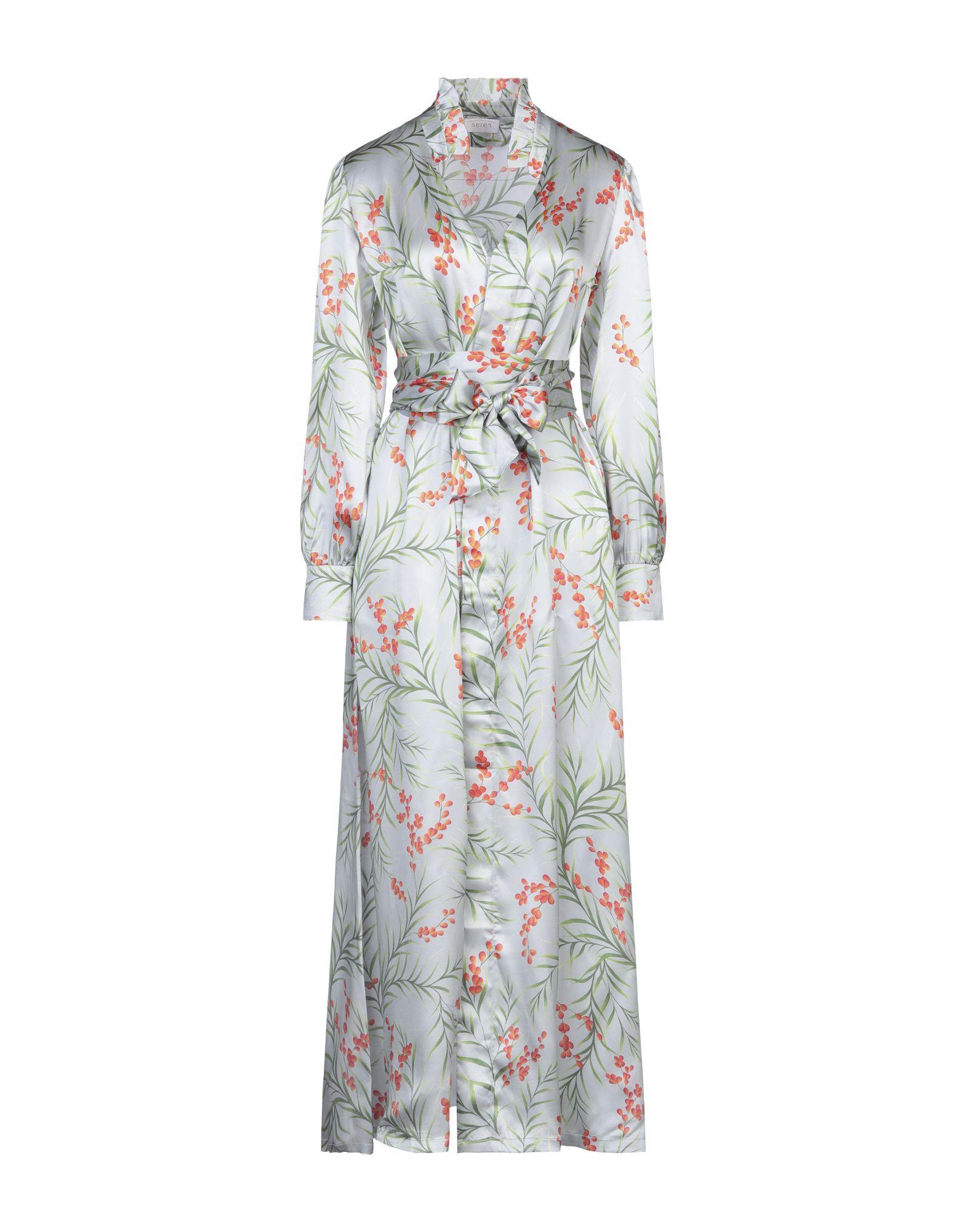 SEREN LONDON Длинное платье