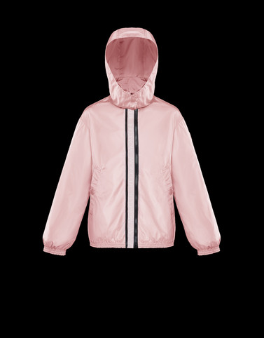 ZANICE Pink Junior 8-10 Years - Girl Woman