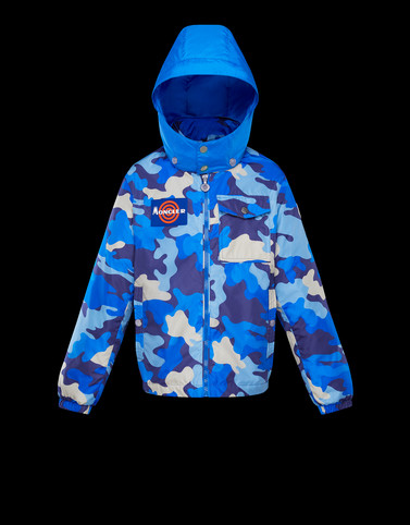 VIDOURLE Bright blue Teen 12-14 years - Boy Man