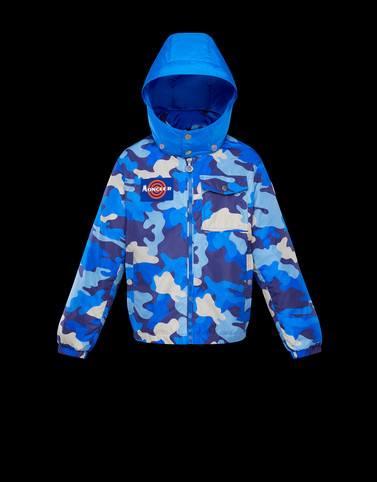 VIDOURLE Blue Kids 4-6 Years - Boy Man