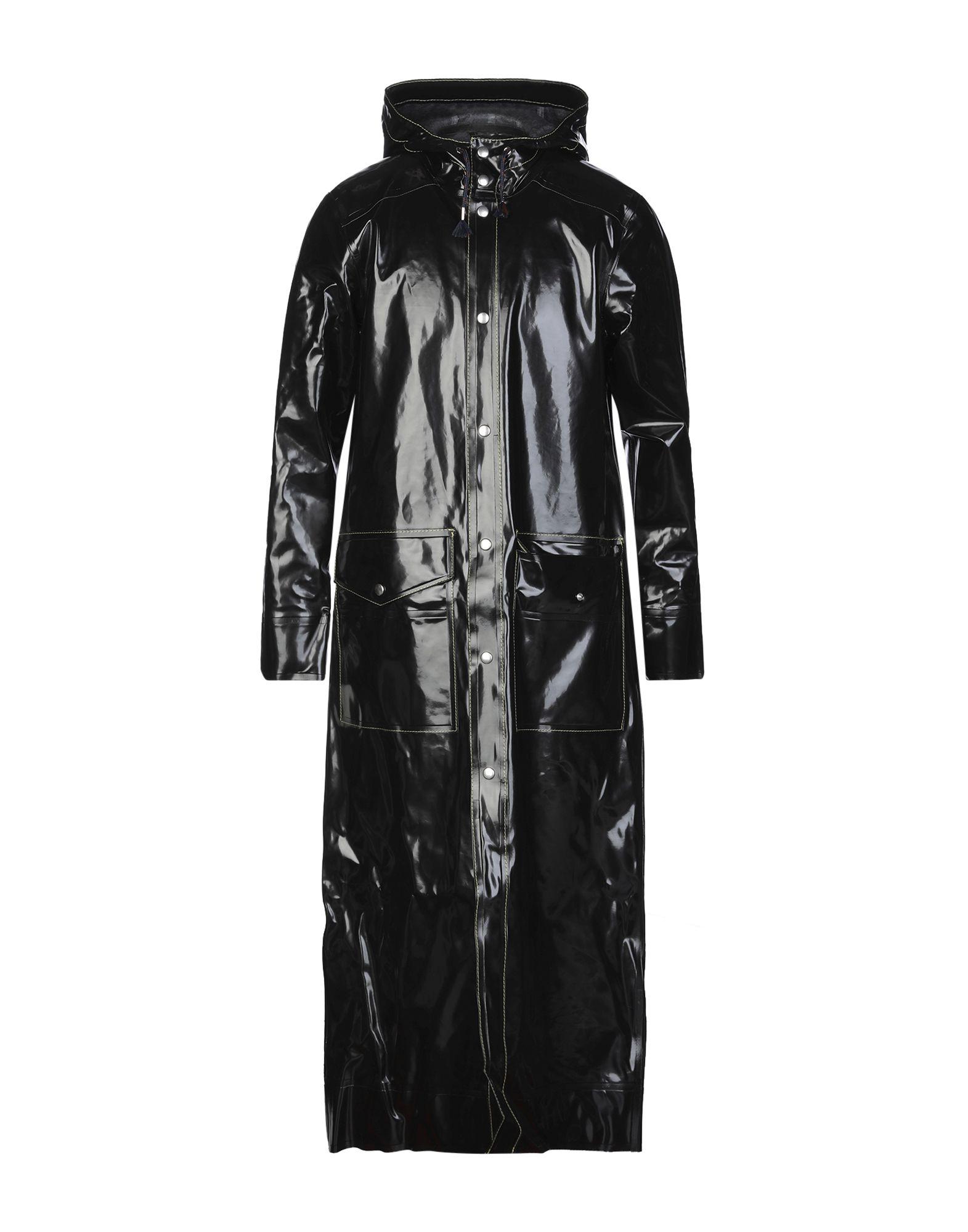 STUTTERHEIM x MARNI Легкое пальто