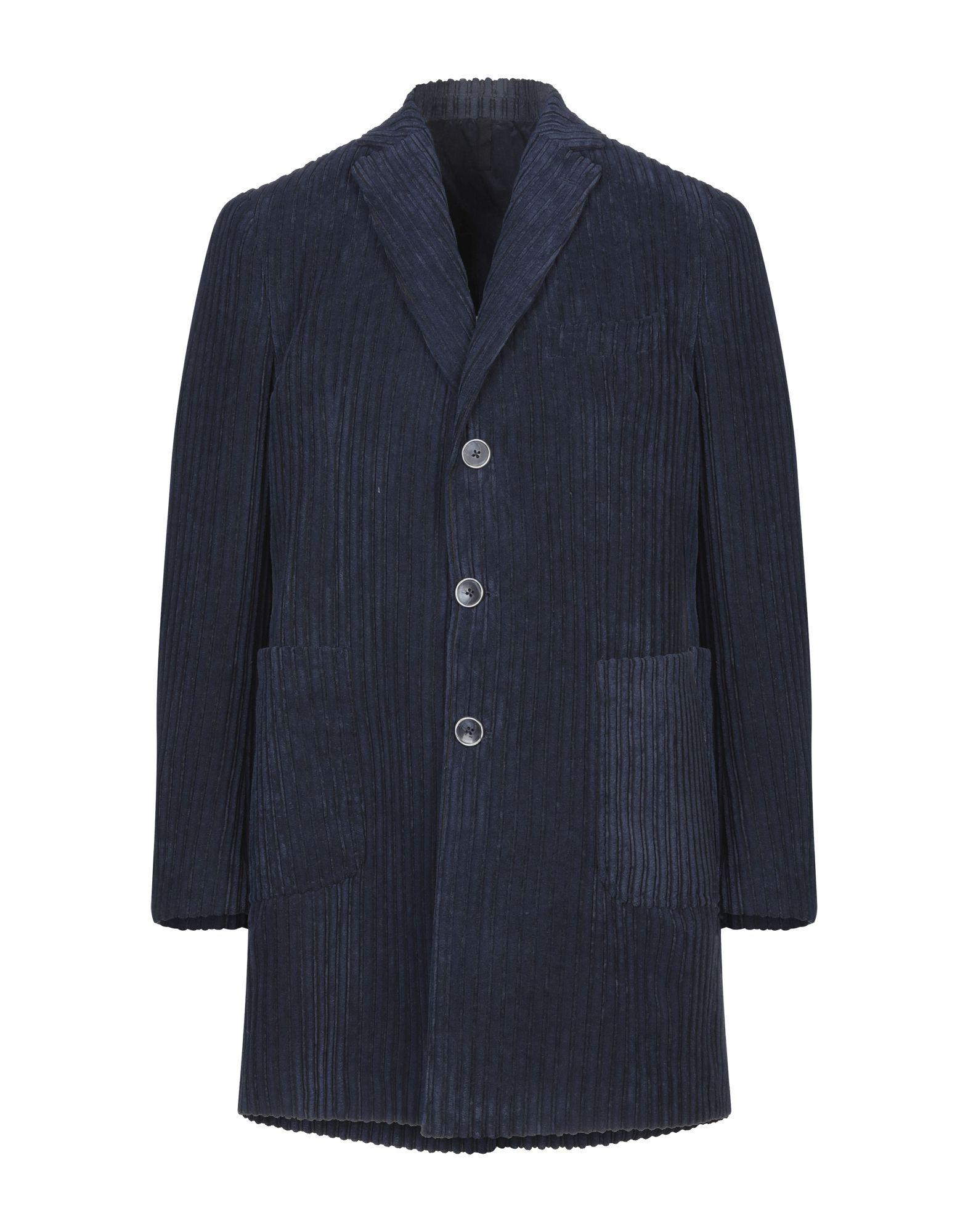 DOMENICO TAGLIENTE Легкое пальто