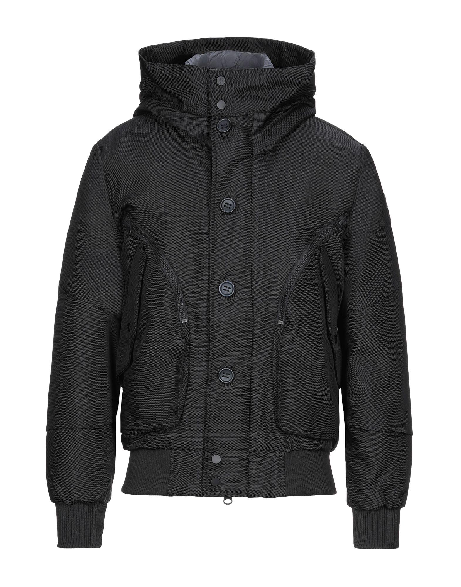 BOMBOOGIE Куртка