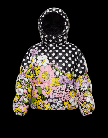 BEVERLY Multicoloured 8 Moncler Richard Quinn Woman