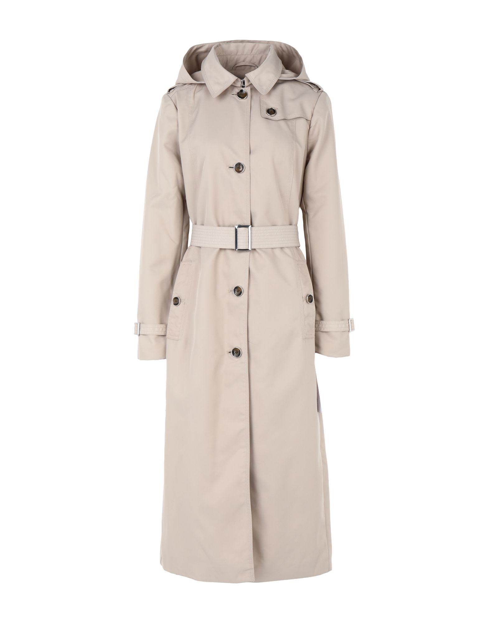 DKNY Легкое пальто