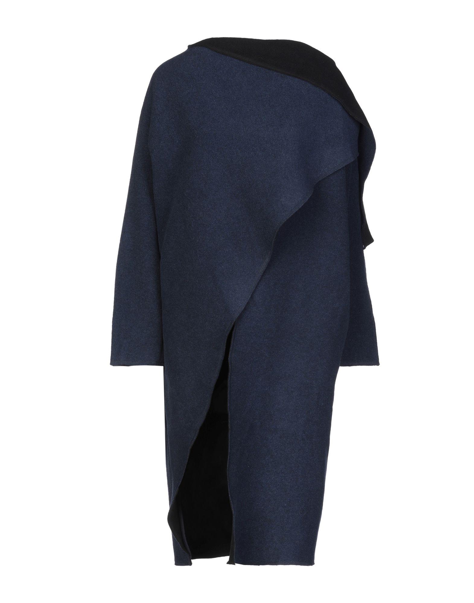 COLOUR 5 POWER Легкое пальто