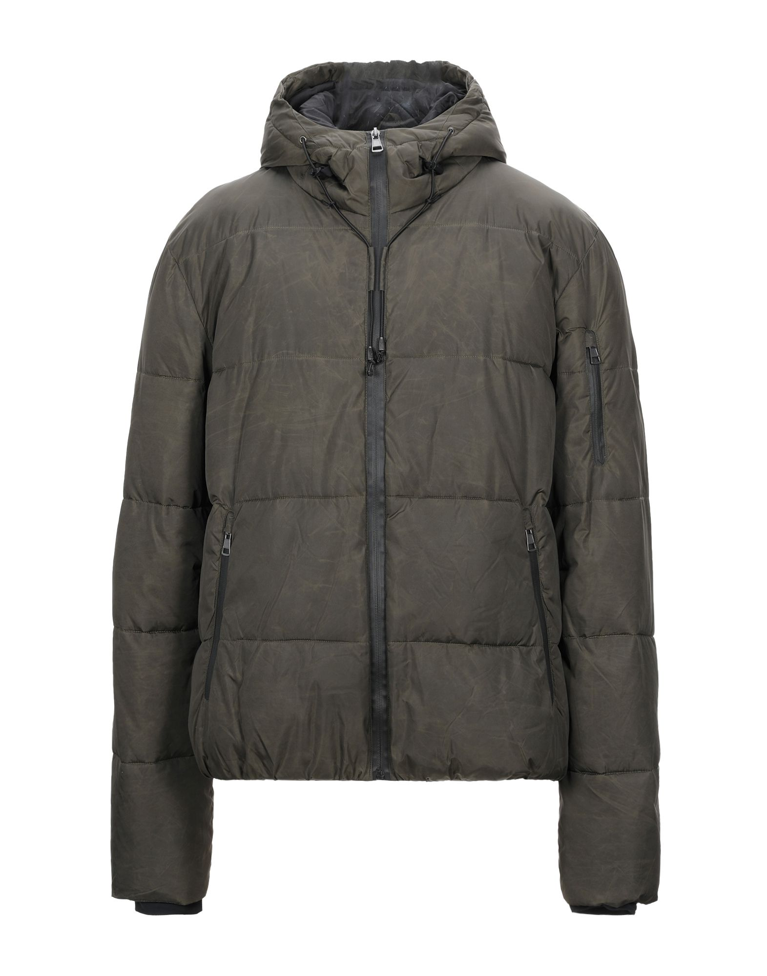 ALTATENSIONE Куртка цена 2017