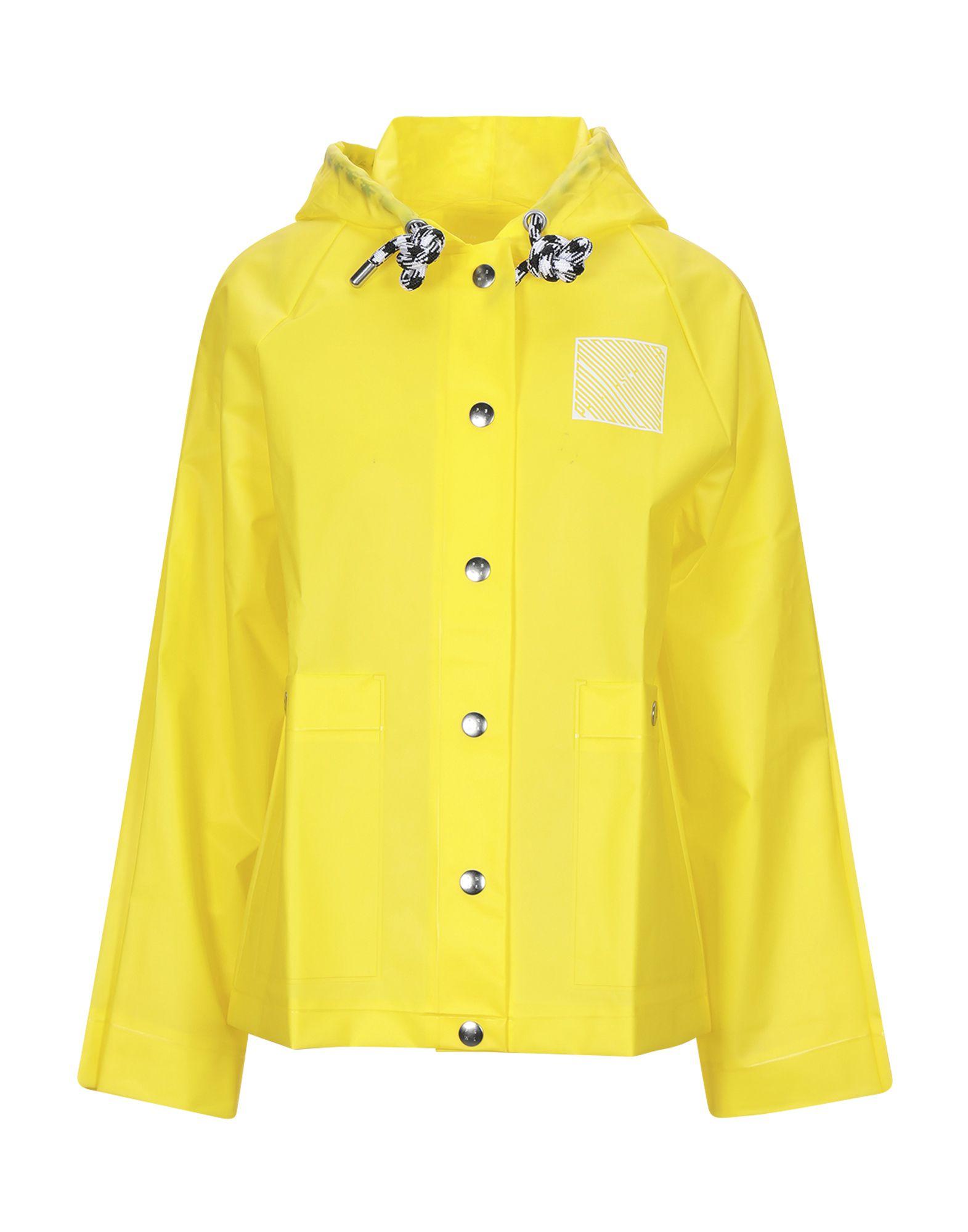 PROENZA SCHOULER Jackets - Item 41964926