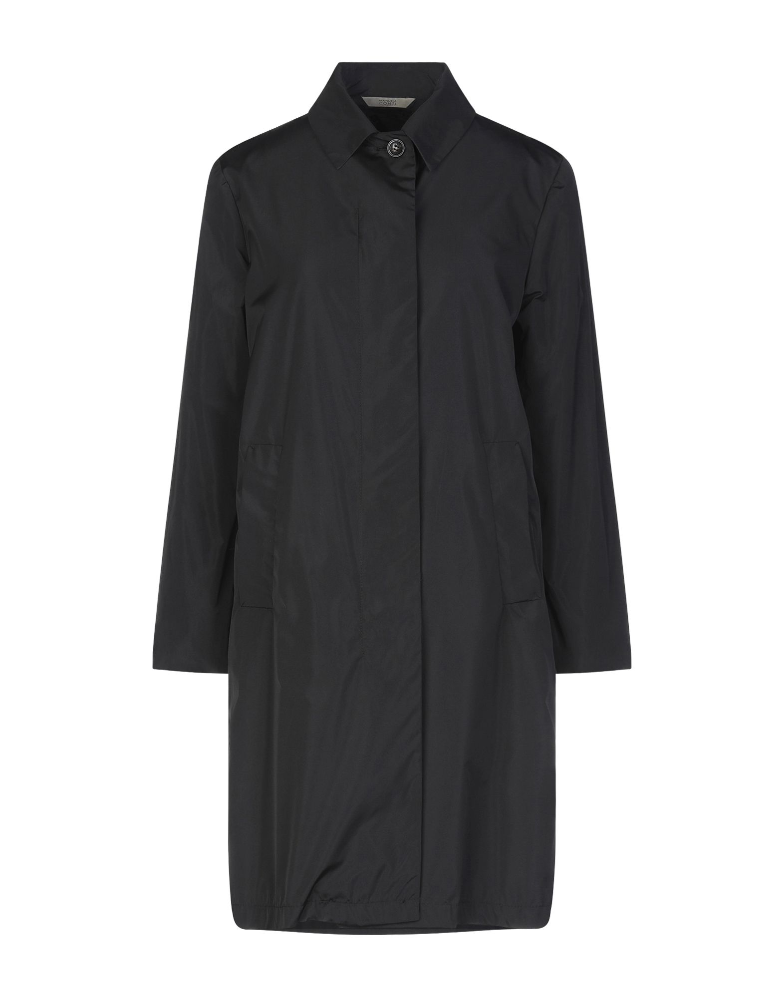 цена MANUELA CONTI Легкое пальто онлайн в 2017 году