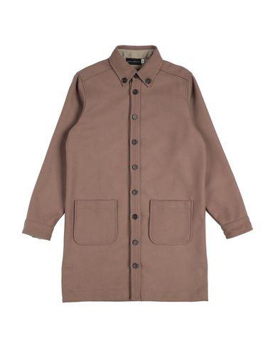 Пальто от SKILL_OFFICINE