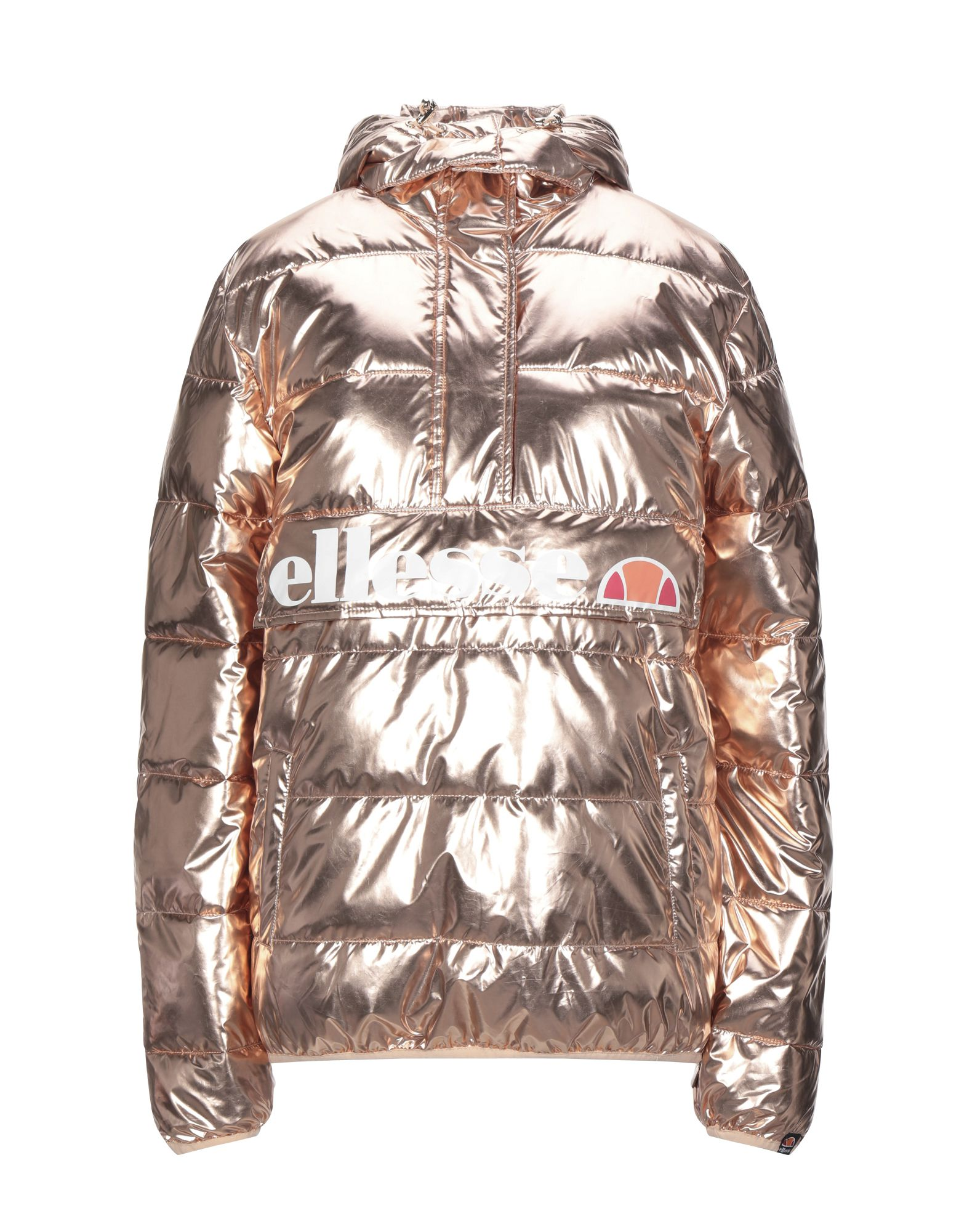 ELLESSE Synthetic Down Jackets - Item 41966297