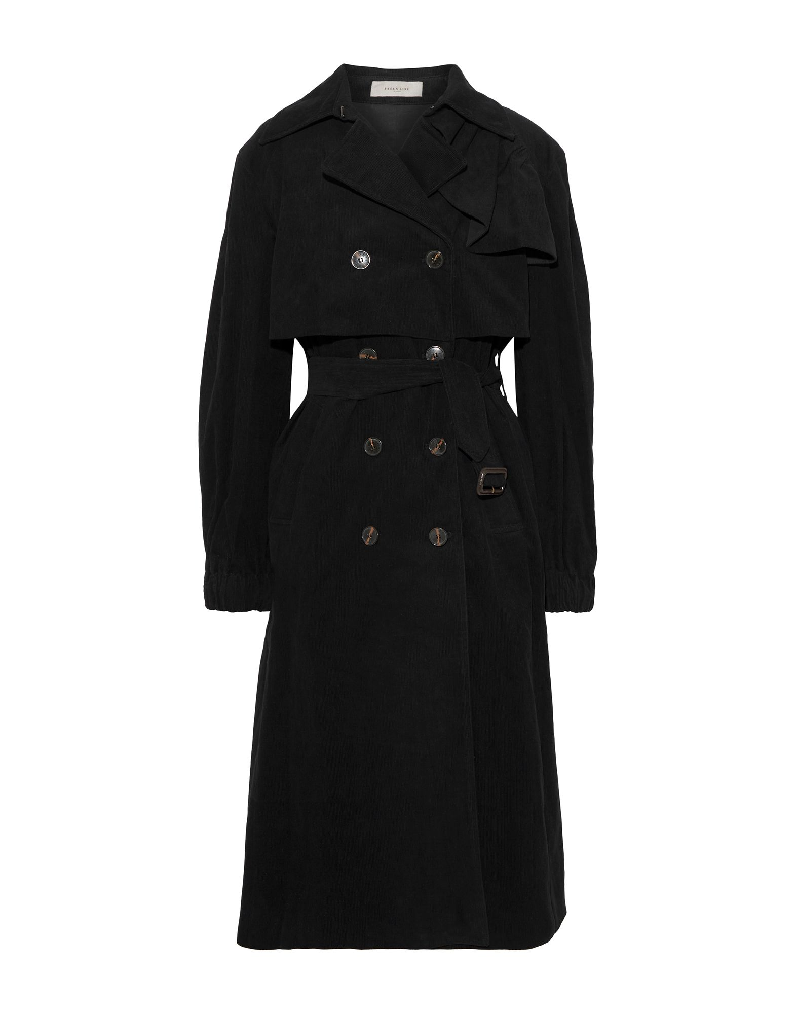 PREEN LINE Легкое пальто