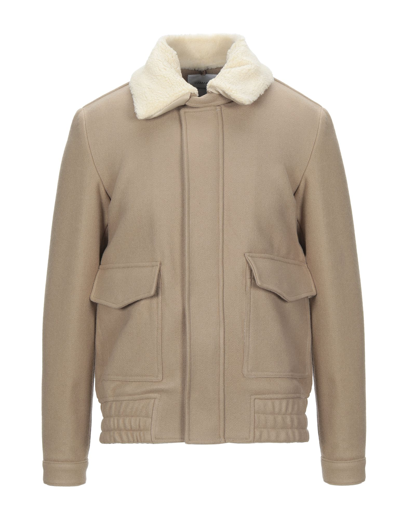 цены HAMAKI-HO Куртка