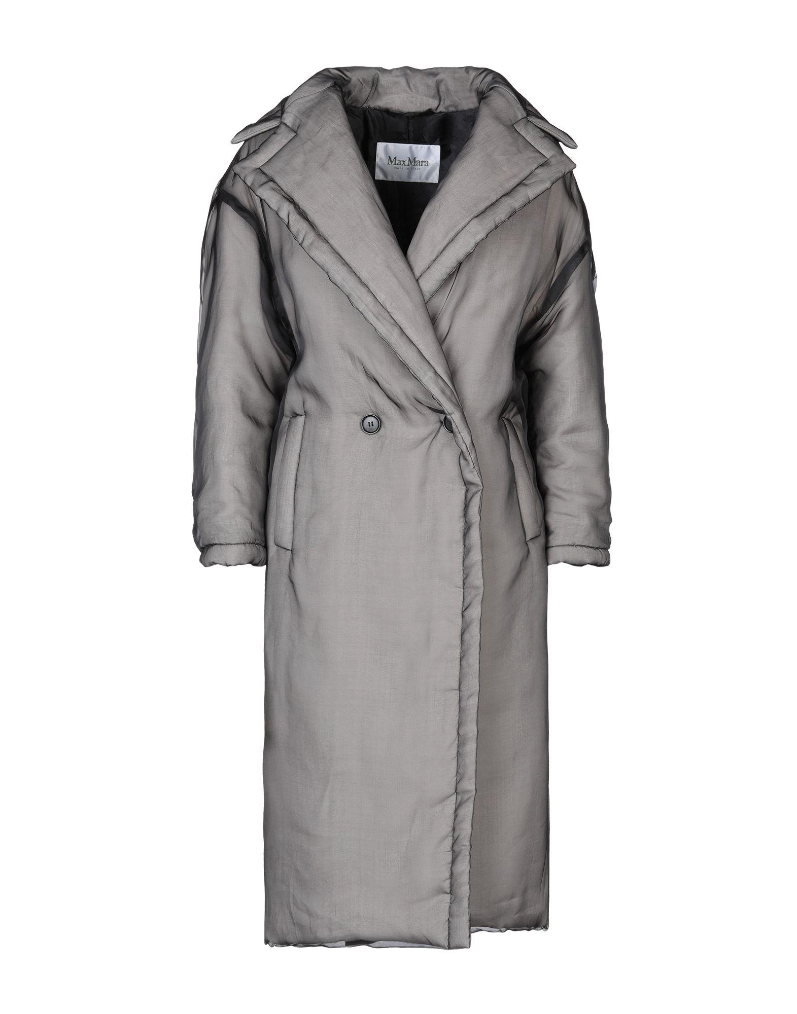 MAX MARA Пальто пальто max