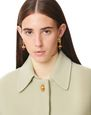 LANVIN Jacket Woman SOFT JACKET WITH DETACHABLE COLLAR f