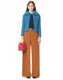 LANVIN Jacket Woman CROPPED COLLARED CARDIGAN f