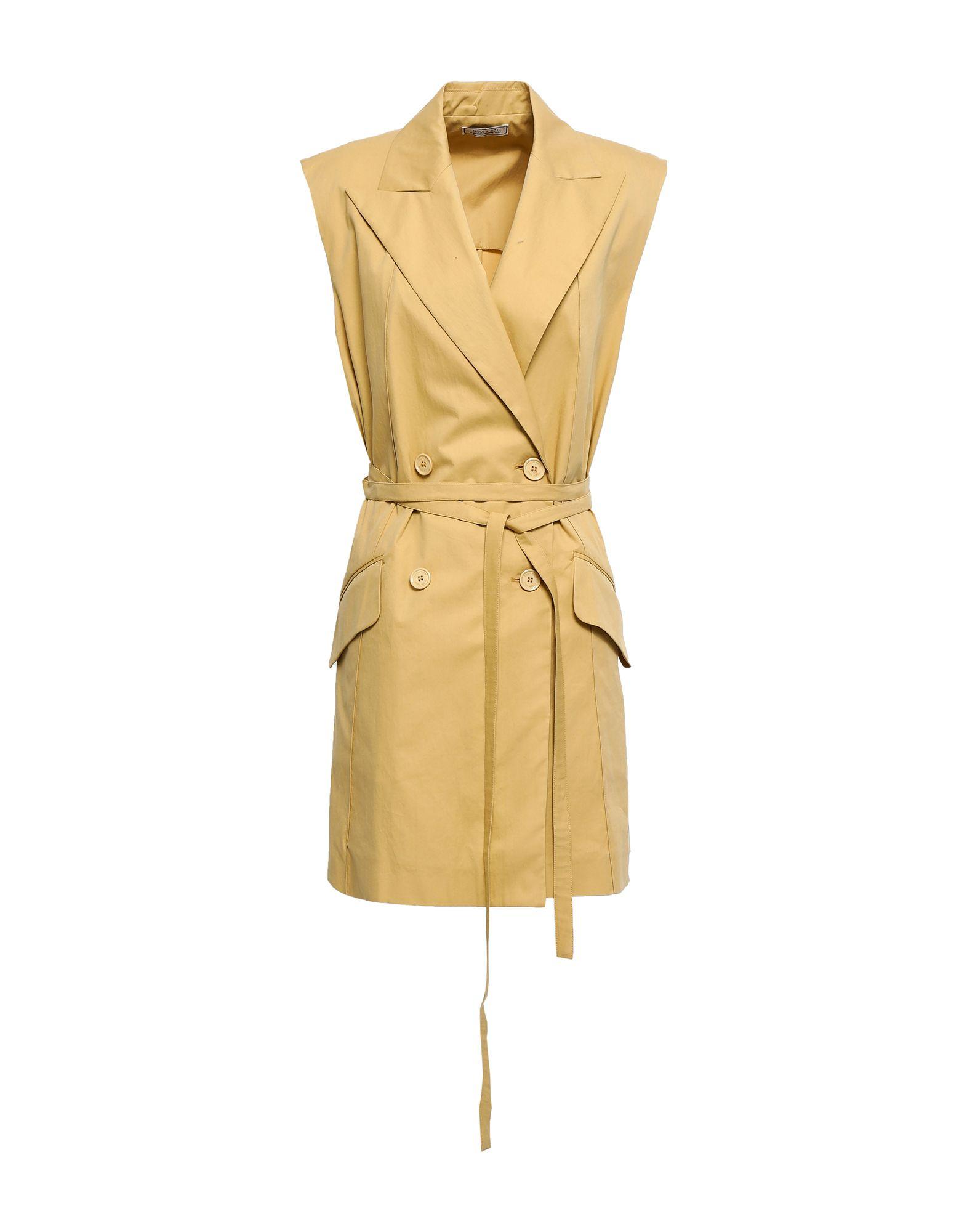 NINA RICCI Легкое пальто женское пальто trafalgar diffuse ricci 2014