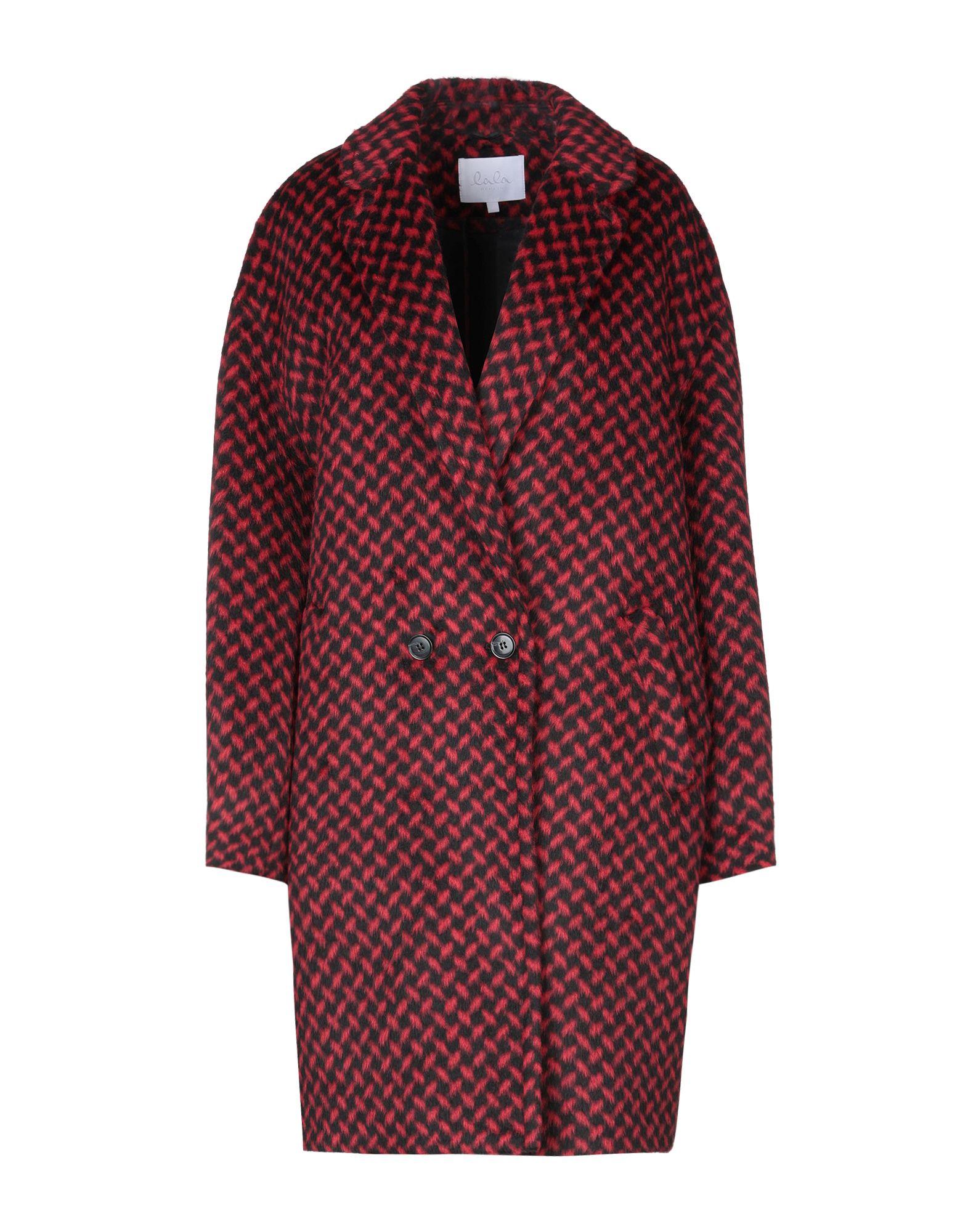 LALA BERLIN Пальто недорого