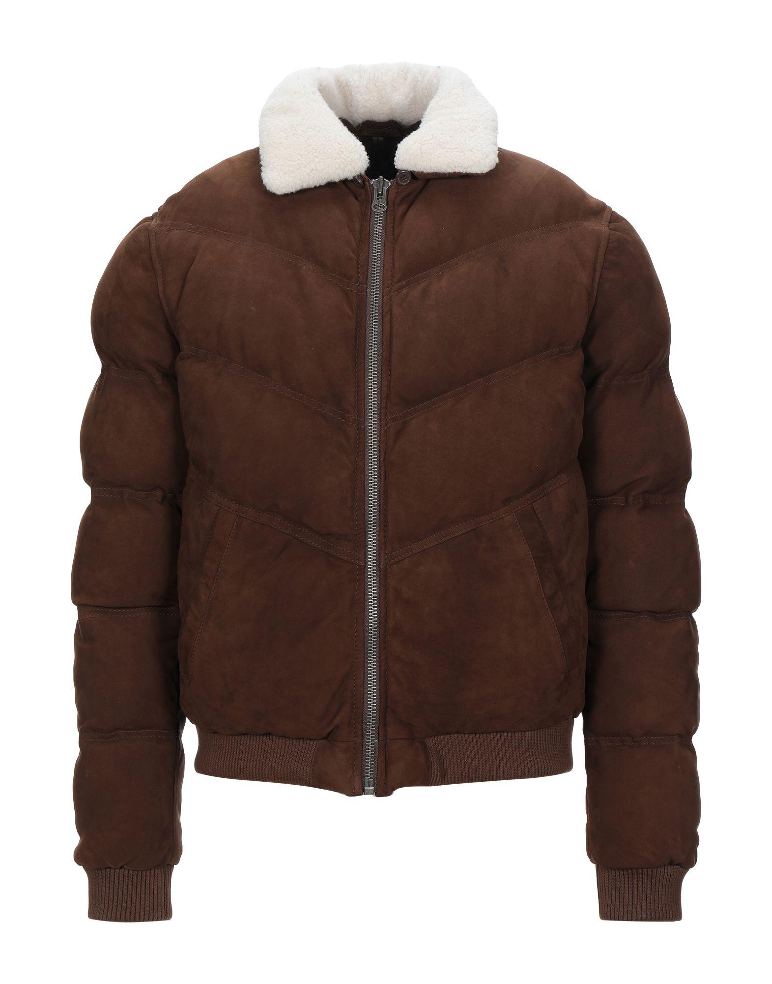 SERGE PARIENTE Куртка