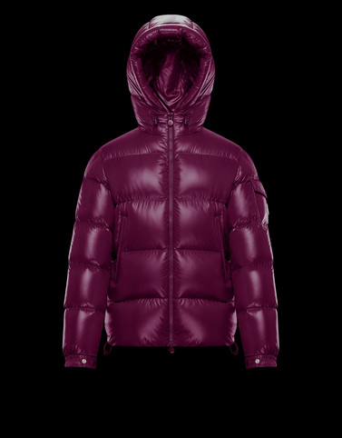 ECRINS Purple Category Short outerwear Man