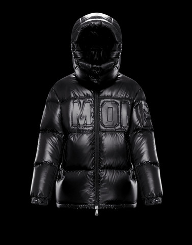 GUERNIC Black View all Outerwear Woman