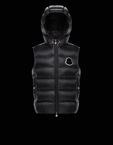 VANOISE Black View all Outerwear Man