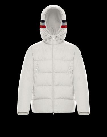 CORBORANT White Category Short outerwear Man