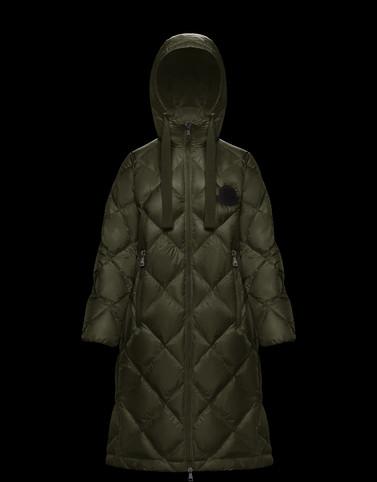 DUROC Зеленый (милитари) Посмотреть всю верхнюю одежду Для Женщин