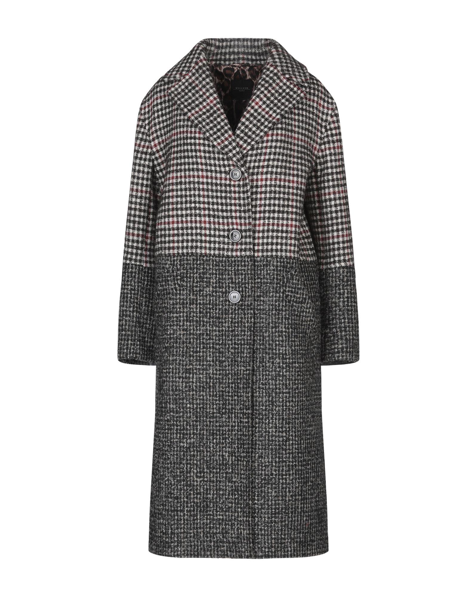 WEEKEND MAX MARA Пальто цена 2017