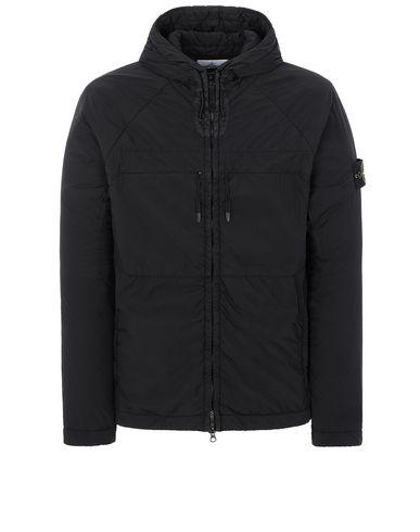 STONE ISLAND 41228 COMFORT TECH COMPOSITE Jacket Man Black USD 599