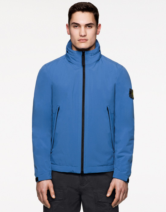 41969617no - COATS & JACKETS STONE ISLAND