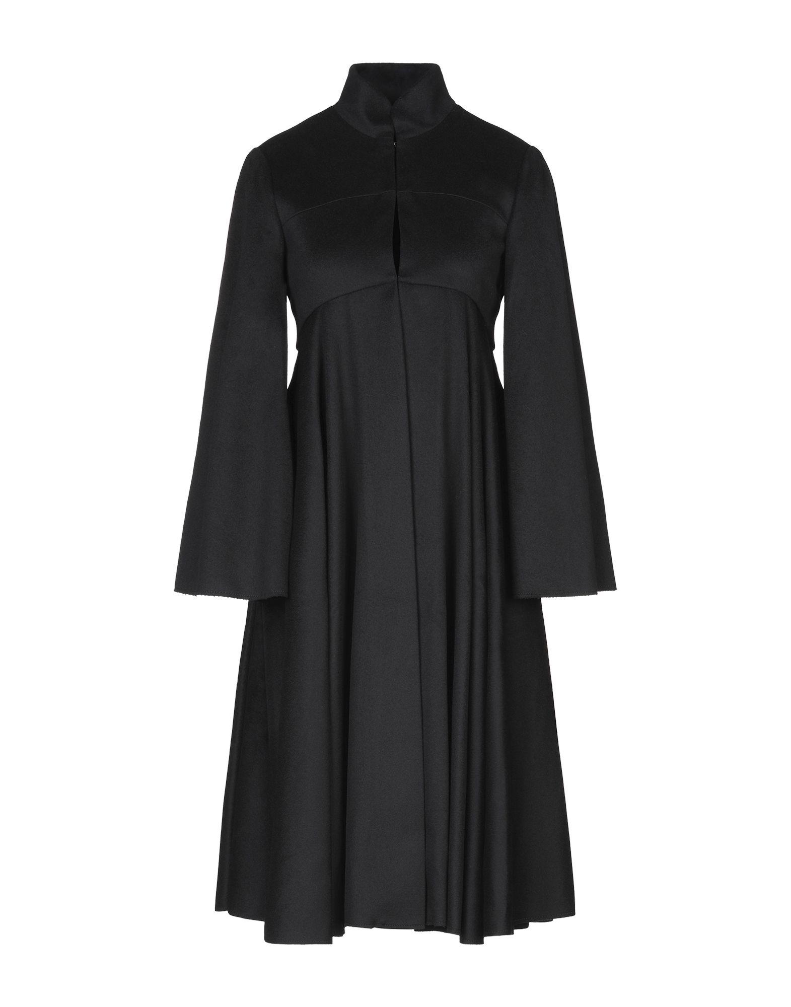 BURBERRY Overcoats - Item 41969639