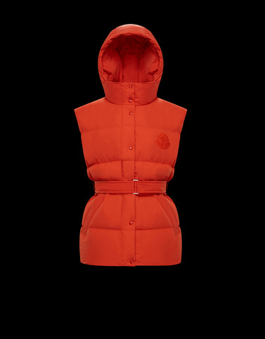 GOSIER Orange New in Woman