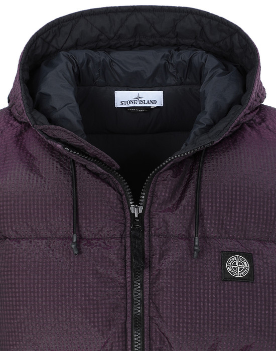 41969681ds - COATS & JACKETS STONE ISLAND