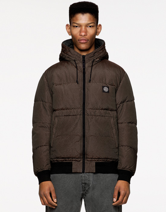 41969681ie - COATS & JACKETS STONE ISLAND