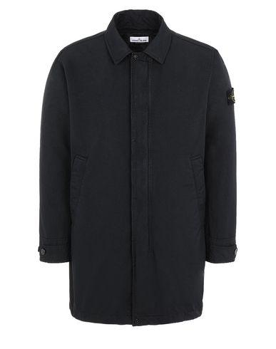 STONE ISLAND 71349 DAVID-TC Mid-length jacket Man Blue USD 912