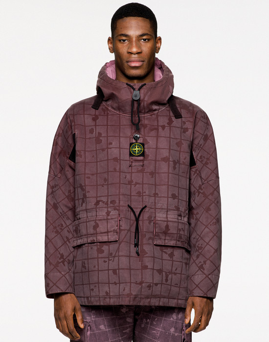 41969721nm - COATS & JACKETS STONE ISLAND