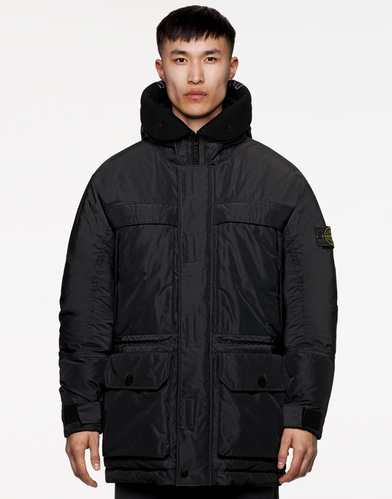 41969725xp - COATS & JACKETS STONE ISLAND