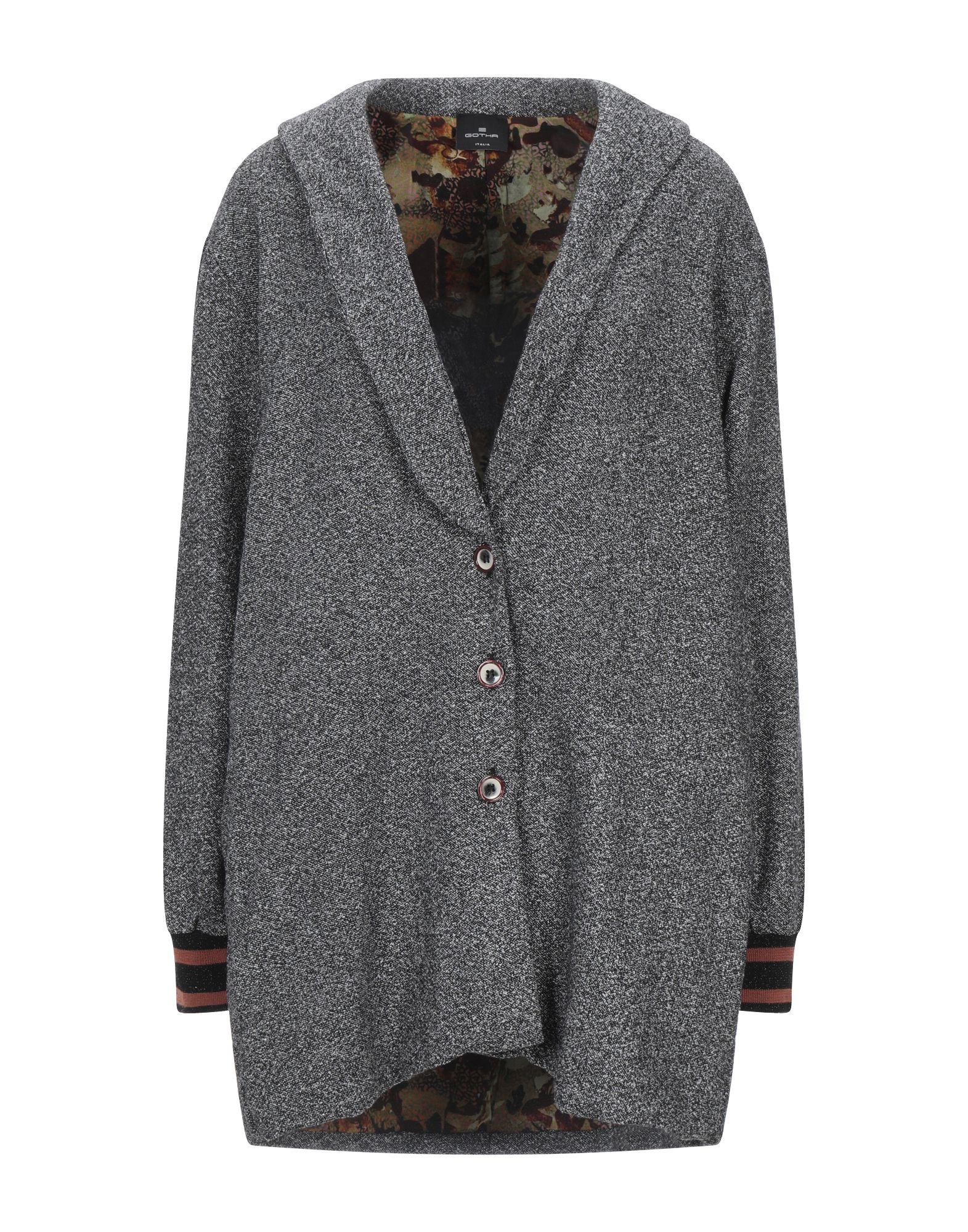 GOTHA Легкое пальто pho® firenze легкое пальто