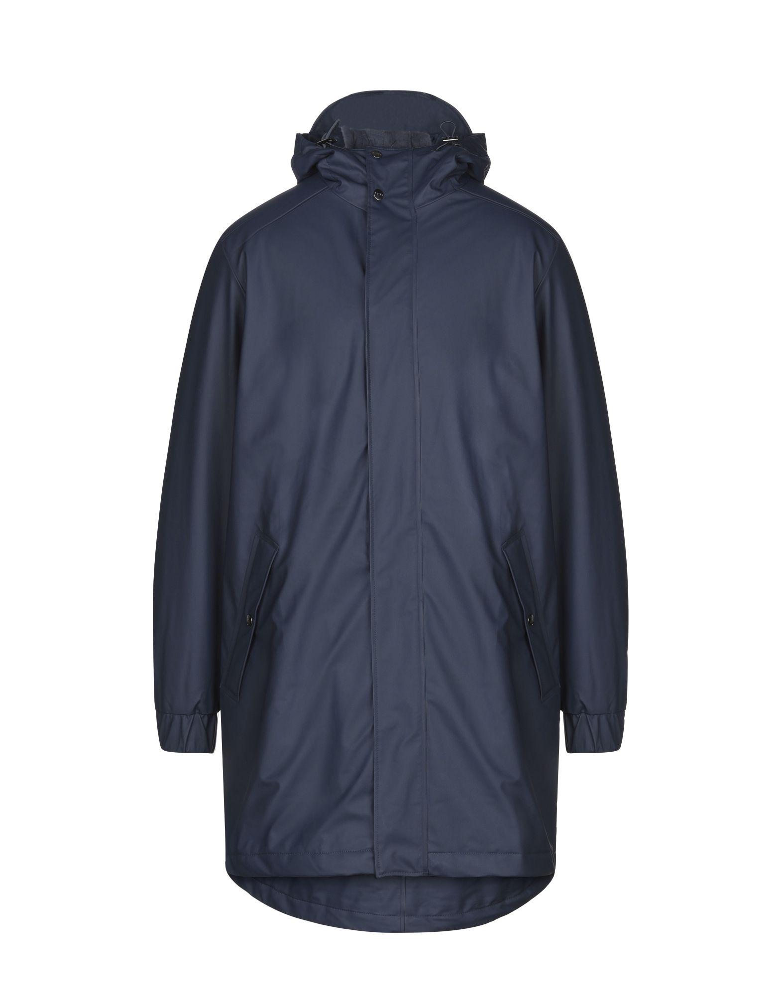 RAINS Куртка