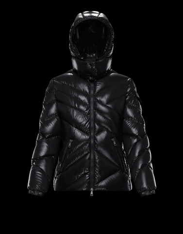 DESIRADE Black View all Outerwear Woman