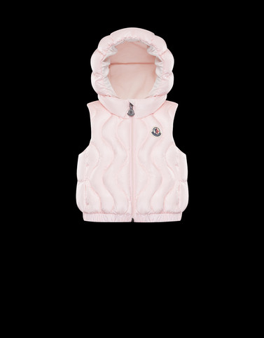 QUITTA Pink Baby 0-36 months - Girl Woman