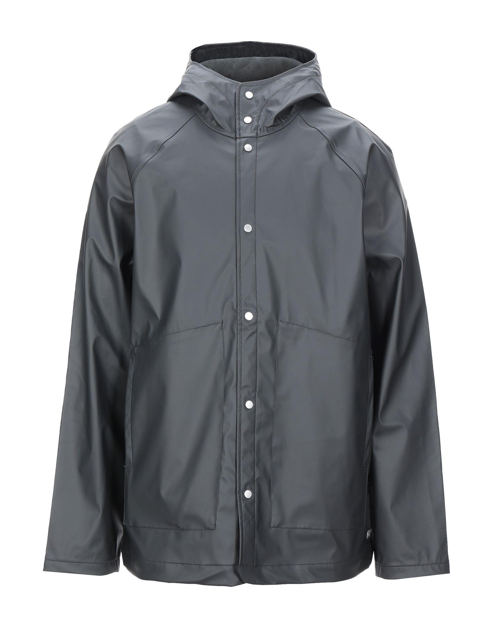 HERSCHEL SUPPLY CO. Куртка цена 2017