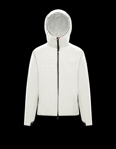 KRIMMLER White New in Man