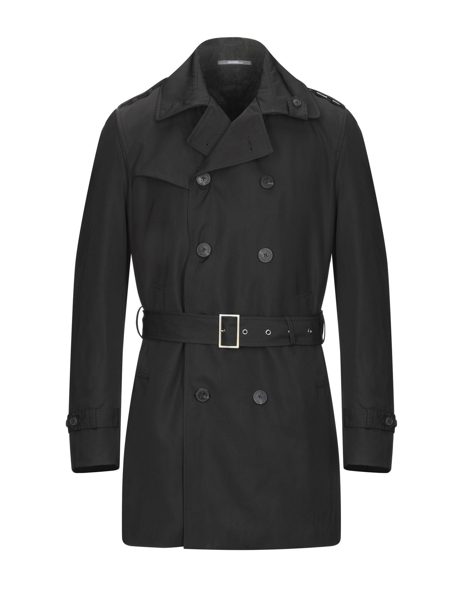 HAVANA & CO. Легкое пальто