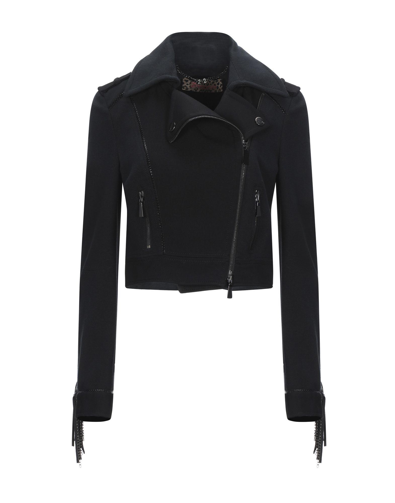 22 MAGGIO by MARIA GRAZIA SEVERI Куртка куртка с запахом maria intscher